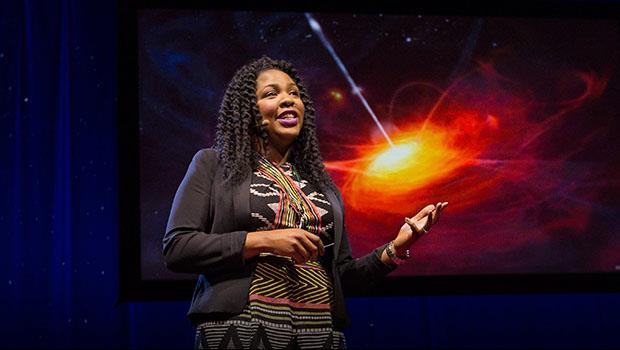 進耶魯被同學排擠,還將碗盤塞給她清洗...美國首位黑人女性天文物理學家的動人故事 - 商業周刊