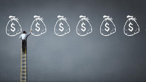 44歲就退休的大叔:「理財」不能賺更多錢,但絕對會讓你有「很夠用」的錢