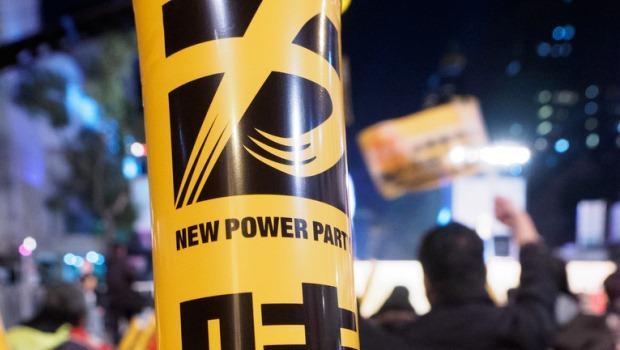 新國會快速上軌道的關鍵:新立委要變壞、老立委要變態!