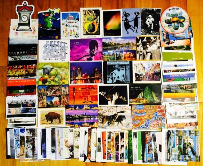 學英文、還能收到世界各地寄來的明信片!免出國,上這個網站登記就能辦到 - 商業周刊