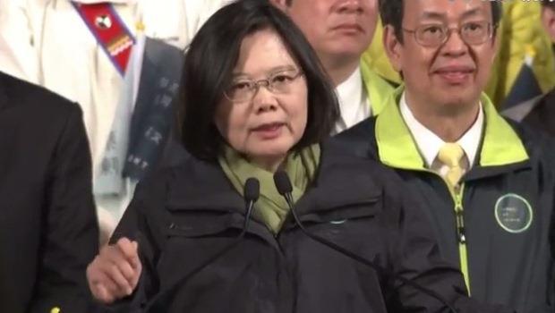 虎口上的新總統》管仁健:民進黨無論贏多少,最後都只是慘勝