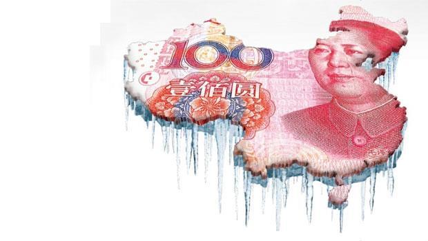 一個假章,騙了200億人民幣,弄垮了債市,預言2017中國市場冷鋒來臨! - 商業周刊