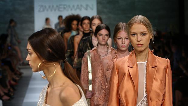 維多莉亞名模:model是最沒安全感的職業,每天都在擔心自己不夠美麗