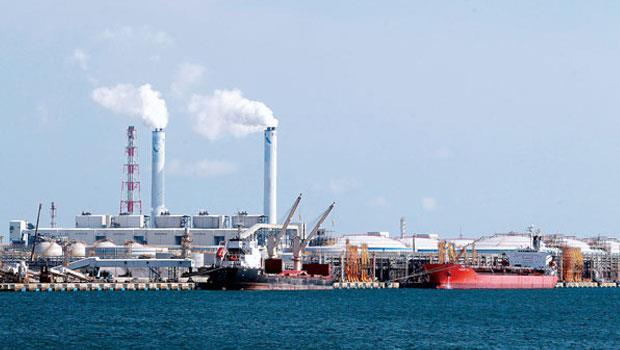 市場估台塑化主力產品乙烯今年每公噸利差可達680美元,年成長約12%,可再挹注獲利。