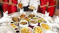 過年不要大魚大肉!來這家餐廳吃總統御廚手藝,就連小菜小點也超厲害