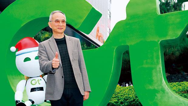 亞太電信董事長呂芳銘用不到20 億元,就拿下價值400 億元的台灣寬頻經營權,高招背後有高人指點。