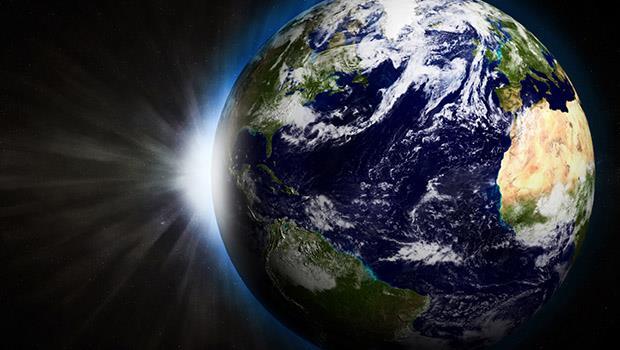 我們該擔心全球暖化?還是冰河期?一篇告訴你影響氣候的變因