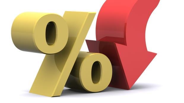 最近很流行「負利率」?對你有什麼影響,看完這篇秒懂