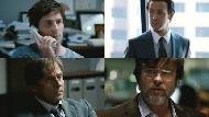 大賣空、華爾街之狼...這15部「錢與貪婪」的好萊塢電影,千萬別錯過