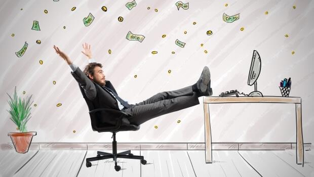 省小錢花大錢,買東西從不看CP值!大戶告訴你「有錢人」會做的8件事