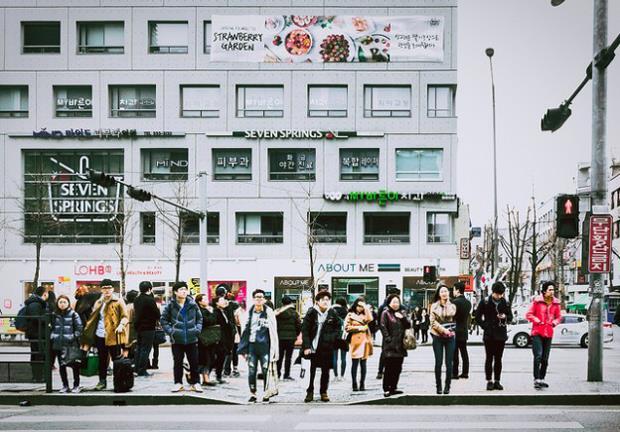 還羨慕南韓經濟蓬勃?南韓年輕人:我的國家是一個「沒有出口的地獄」 - 商業周刊