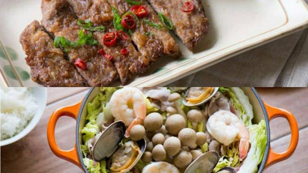 年後必看》火鍋、椒鹽排骨...營養師推薦「500卡輕斷食」,清腸胃又能瘦!
