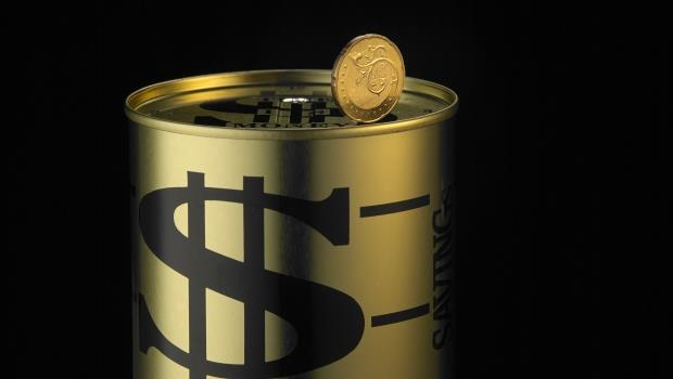 每月只有5千元可以投資?定期定額這樣投資,5年後,年年坐領2萬股利