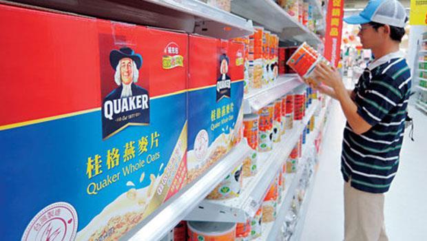 食安問題、中國市場需求強勁,當佳格中國廠全面進入量產,獲利可望爆發。