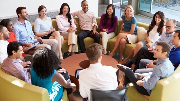 每個人都可能是豬、狗、貓》職場上,你該讓自己成為哪種型的員工?