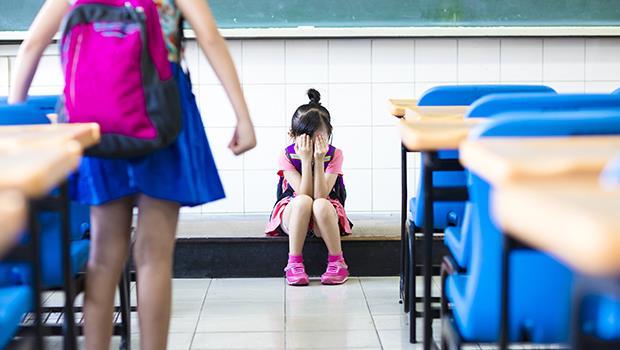 學校教我的事,竟然是「欺負別人,我才能保護自己」》一個銘刻我心的霸凌故事