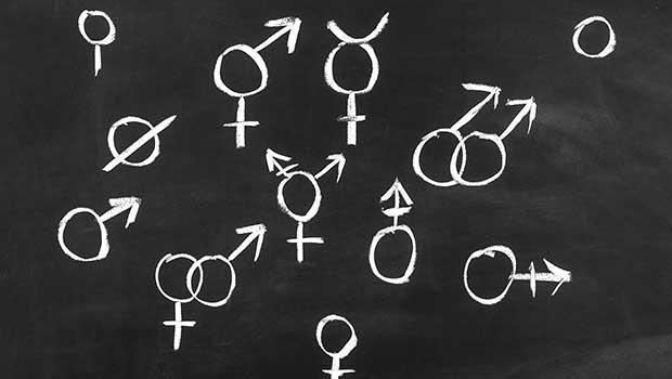 電影《丹麥女孩》沒告訴你的事:「性別認同」的來源是大腦、3歲就決定了