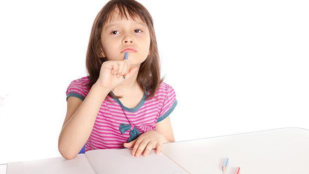 小孩有沒有反省,不是靠寫悔過書!一個小學老師:小時候犯點錯,不是壞事 - 商業周刊