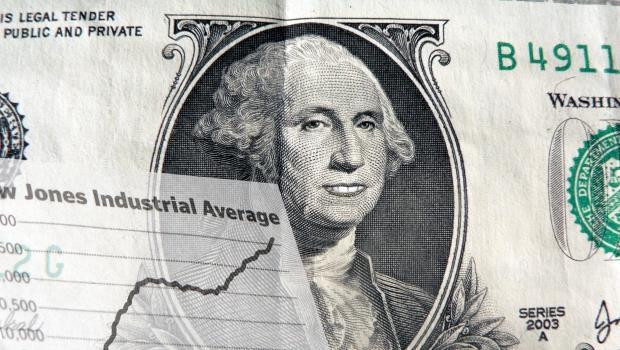 美國經濟投資