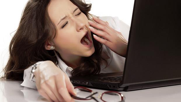 換新工作很快就無趣了,是否因為你有這樣找工作的習慣?