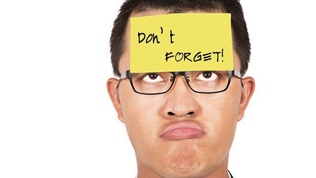 懷疑自己「失智」,老是忘東忘西?TED:偶爾一餐不吃,有助再生腦細胞