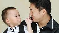 帶小孩會改變大腦!美國研究:快把寶寶交給爸爸帶,激發自然「父性光輝」