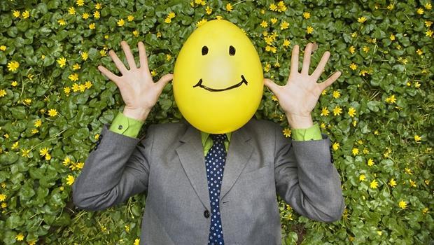 讓自己容易快樂的五個生活態度