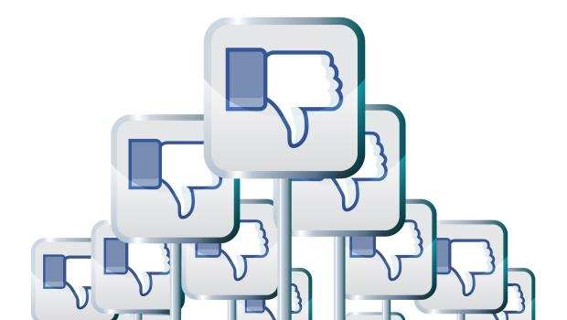 面對臉書酸民負面留言,最好的方法?人渣文本:一定要在心中罵聲「X」
