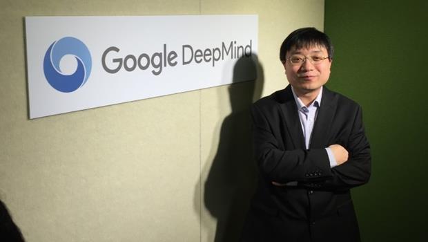 「很優秀,但要●●●」》AlphaGo之父黃士傑用這句話,點出台灣人才盲點