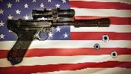 買槍比申請信用卡還容易》一年死了100多人,為什麼美國就是無法「禁槍」?
