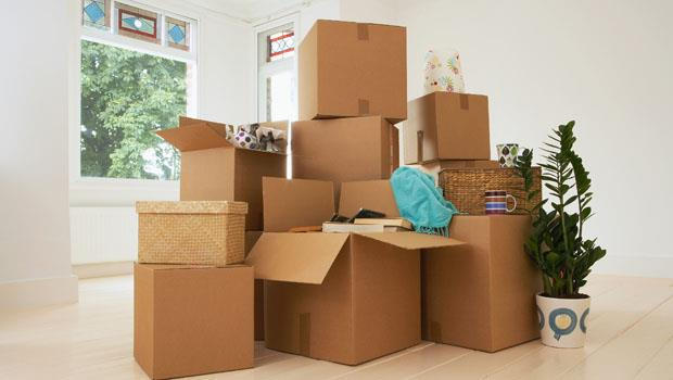 最新研究:搬家越多次的人,「物質慾」越少....這是真的嗎?