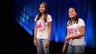 「誰說長大才能改變世界?」一對12歲的姐妹發起百萬聯署,把塑膠袋趕出峇里島