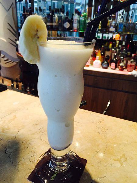 这家夏威夷酒吧餐厅,开张6年来的人气No.1饮品,居然半点都不含酒精