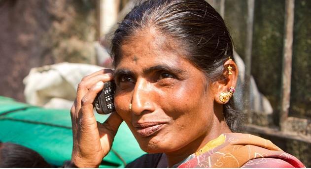 中國退位!印度才是全球電商發展新模範