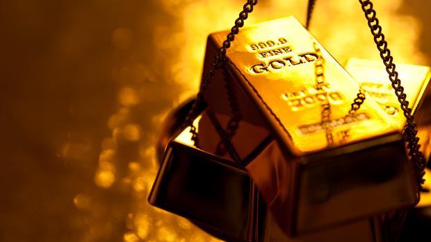 恐懼的市場  黃金重返榮耀