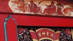 想擺脫單身必看!第一名不是霞海城隍廟,網友公認全台10大最靈驗的月老廟