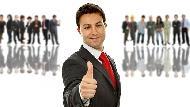 「開口要就有,不開口就是零!」一個「會吵的員工」給我的職場啟示
