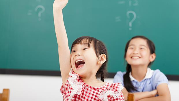 「不准下課」的懲罰很奇怪ㄟ ...一個家庭醫師:不讓小孩下課活動,上課怎麼專心?
