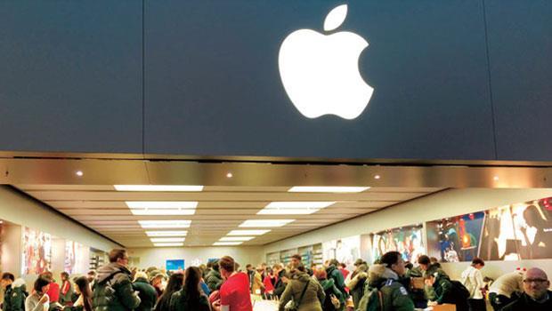 蘋果是郭台銘買夏普的最重要推力,一旦鴻夏戀有成,不僅可滿足蘋果未來面板需求,鴻海也將擴大「一站購足」的競爭優勢。