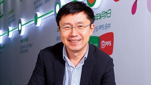愛奇藝創辦人、執行長 龔宇