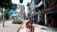 高租金滅頂,西門町是下一個香港?