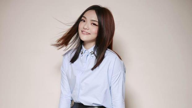 「有些驚喜如果不抬頭仰望是會錯過的!」徐佳瑩出道8年的感性告白