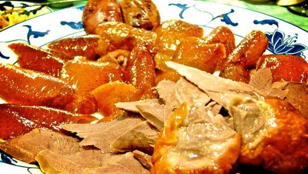 網友最愛全台10大烤鴨店》這間台中平價小店,贏過蘭城晶英櫻桃鴨 - 商業周刊