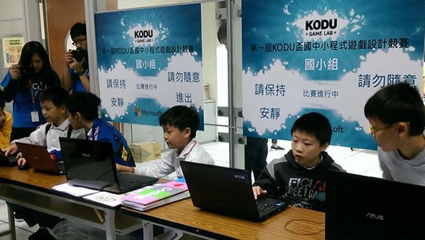小學生學程式語言!資優班教師:重點不在做出機械手臂,而是培養自學能力