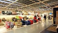 如果你在IKEA內買了●●,代表你很快就會買下整組沙發
