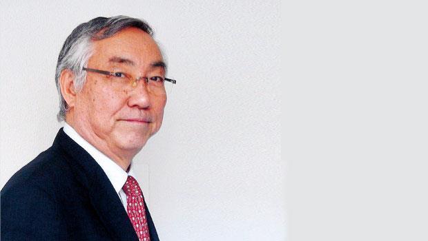 立命館亞洲太平洋大學國際經營學部教授 中田行彥