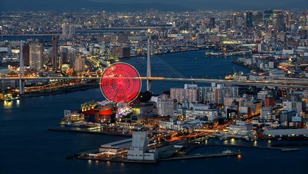 像迷宮的地鐵、連接商場的便橋...驚豔的建設背後,看日本與台灣面臨的類似挑戰