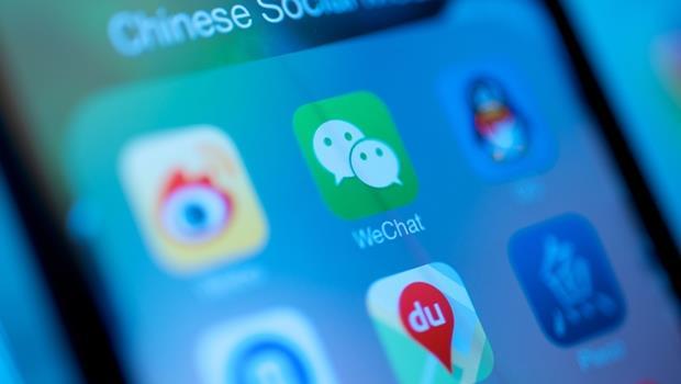 用AI統一台灣?我們每天上網購物、用行動支付...中國早已摸透台灣人的喜好