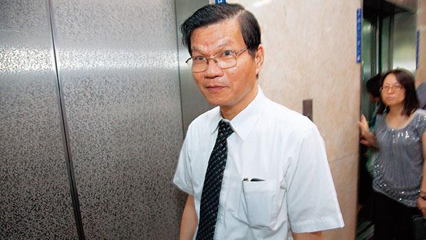 翁啟惠最新聲明:我從來沒有想過從此滯留國外、不回台灣