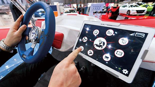 研調機構Gartner 預估,全球車聯網2020 年將創造1,319億美元產值;同時也將帶來交通生態系的全面革命。